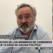 """DE LA TORRE: """"MUCHOS DE LOS MIEMBROS DE CAMBIEMOS HACE 15 AÑOS NO HACÍAN POLÍTICA"""""""